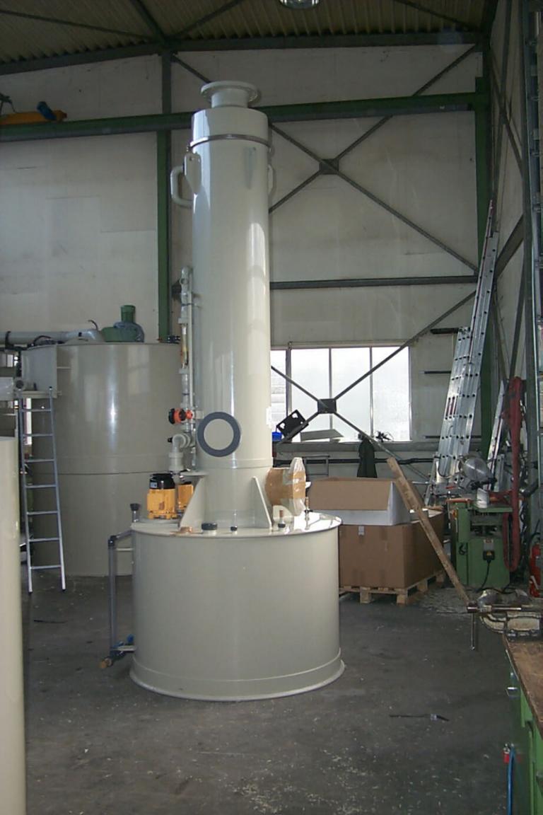 waterzuivering-installatie-wazutec