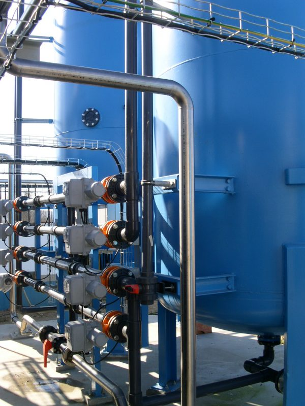 wazutec watertreatment